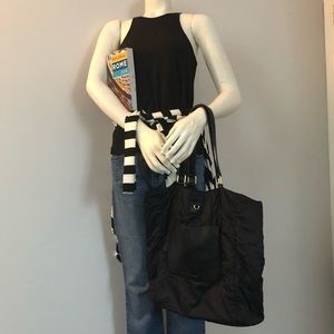 Marc by Marc Jacobs Nylon Reversible Tote